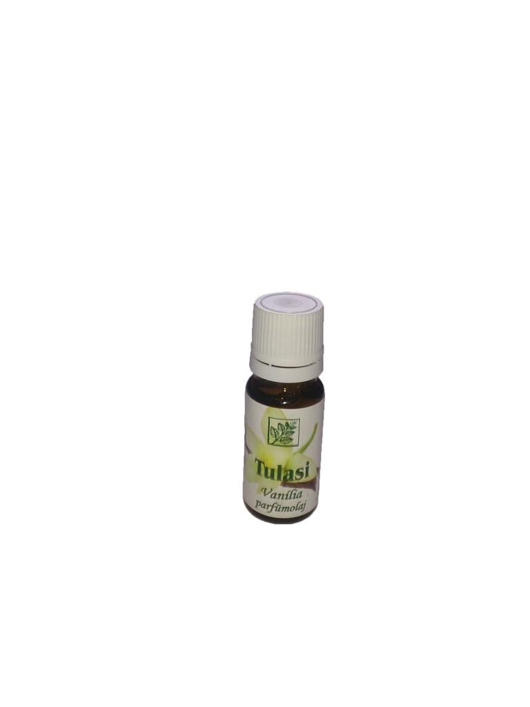 vanília parfümolaj